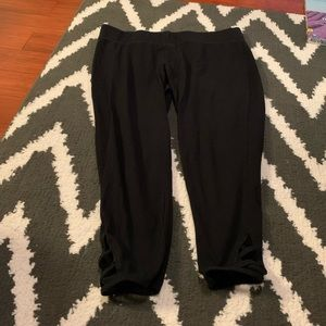 Sonoma Pants & Jumpsuits - Kapries Athletic Leggings